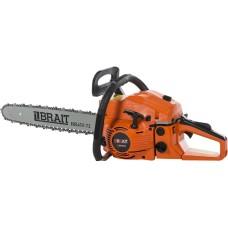 Бензопила Brait BR-4515 (3.0 л/с / 2.2 кВт / 38 см)