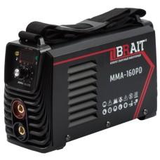 Сварочный аппарат инверторный Brait ММА-160PD (160 А)