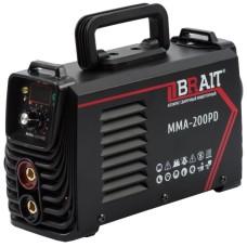 Сварочный аппарат инверторный Brait ММА-200PD (200 А)