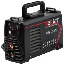 Сварочный аппарат инверторный Brait ММА-250PD (250 А)