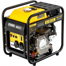 Инверторный электрогенератор DENZEL GT-2500IF (2.2 кВт / 2.5 кВт)