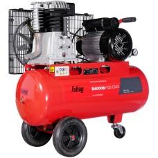 Компрессор воздушный ременной FUBAG B4000B/100 CM3 (100 л / 2.2 кВт / 400 л/м)