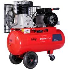 Компрессор воздушный ременной FUBAG B4000B/50 CM3 (50 л / 2.2 кВт / 400 л/м)