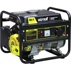 Аренда электрогенератора Huter HT1000L (1.0 кВт / 1.1 кВт)