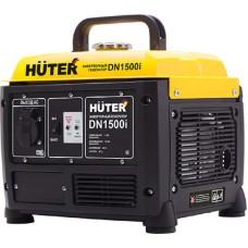 Аренда инверторного электрогенератора HUTER DN1500i (1.1 кВт / 1.3 кВт)