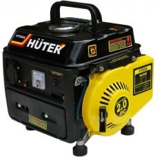 Аренда электрогенератора Huter HT950A (0.65 кВт / 0.95 кВт)