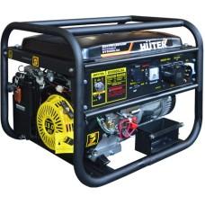 Электрогенератор Huter DY6500LXA с автозапуском (5.0 кВт / 5.5 кВт)