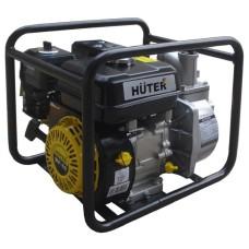 Мотопомпа HUTER MP-50 (50 мм / 600 л/мин)