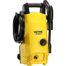Мойка высокого давления Huter W105-P (1.4 кВт / 105 Бар)