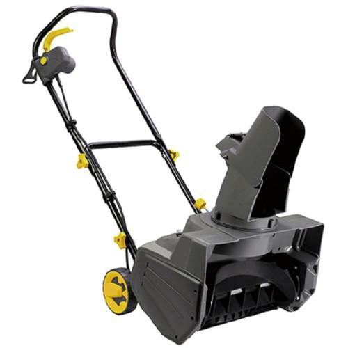 Электрический снегоуборщик Huter SGC-2000E (2.7 л/с)