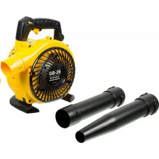 Воздуходувка бензиновая HUTER GB-26 (0.8 кВт / 0.75 л)