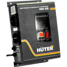 Стабилизатор напряжения Huter 400GS (0.35 кВт)