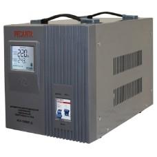 Стабилизатор напряжения Ресанта АСН-12000/1-Ц (12.0 кВт)