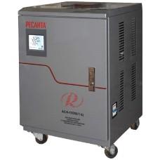 Стабилизатор напряжения Ресанта АСН-15000/1-Ц (15.0 кВт)