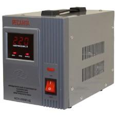 Стабилизатор напряжения Ресанта АСН-2000/1-Ц (2.0 кВт)