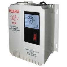 Стабилизатор напряжения Ресанта АСН-1000Н/1-Ц LYX (1.0 кВт)