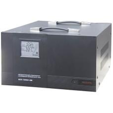 Стабилизатор напряжения Ресанта АСН-10000/1-ЭМ (10.0 кВт)