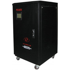 Стабилизатор напряжения Ресанта АСН-20000/1-ЭМ (20.0 кВт)