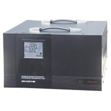 Стабилизатор напряжения Ресанта АСН-5000/1-ЭМ (5.0 кВт)