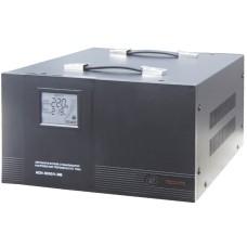 Стабилизатор напряжения Ресанта АСН-8000/1-ЭМ (8.0 кВт)