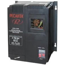 Стабилизатор напряжения Ресанта СПН-2700 (2.7 кВт)