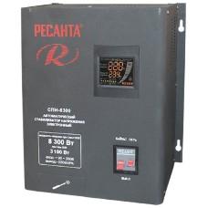Стабилизатор напряжения Ресанта СПН-8300 (8.3 кВт)
