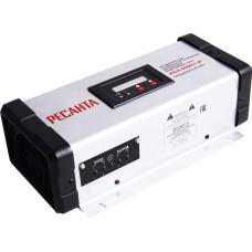 Стабилизатор напряжения инверторного типа Ресанта АСН-6000/1-И (6.0 кВт)