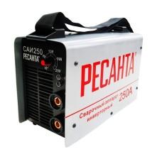 Аренда сварочного аппарата Ресанта САИ-250 (250 А)