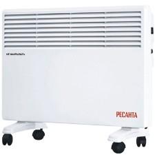 Обогреватель конвекторный Ресанта ОК-1500Е с LED дисплеем (1.5 кВт)