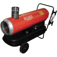 Тепловая дизельная пушка непрямого нагрева Ресанта ТДПН-30000 (30.0 кВт)