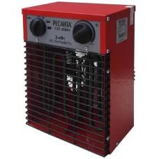 Тепловая электрическая пушка Ресанта ТЭП-3000Н (3.0 кВт / 220 В)