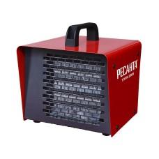 Тепловая электрическая пушка Ресанта ТЭПК-2000 керамика (2.0 кВт / 220 В)