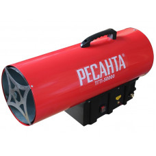 Тепловая газовая пушка Ресанта ТГП-50000 (52.0 кВт)