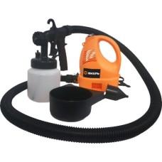 Краскораспылитель электрический Вихрь ЭКП-700В (700 Вт / 0.8 л)