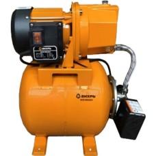 Автоматическая станция водоснабжения Вихрь АСВ-800/20Ч (800 Вт / 20 л)