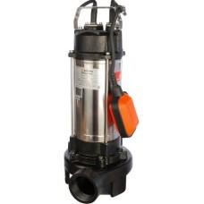 Фекальный насос Вихрь ФН-2200Л (2200 Вт / 18 м)