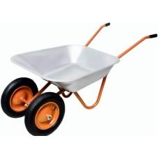 Тачка садовая ВИХРЬ Т65-2 (65 кг/ 85 кг)