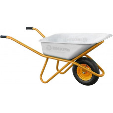 Тачка садово-строительная ВИХРЬ Т90-1 (90 кг/ 200 кг)